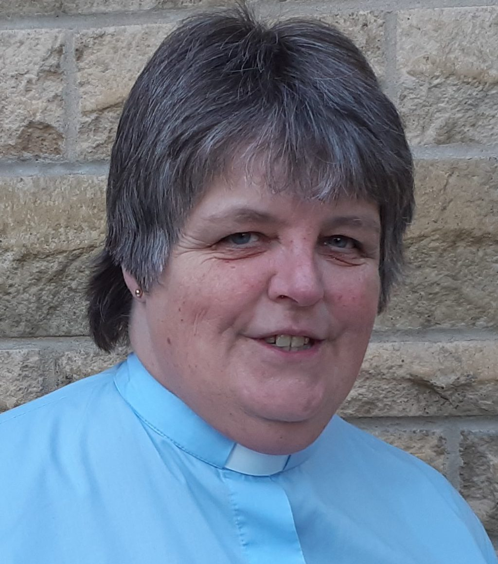 Rev Heather Pollard